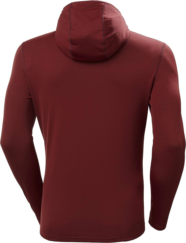 Helly Hansen Mens HH LIFA Active Solen Hoodie Sweat Shirt