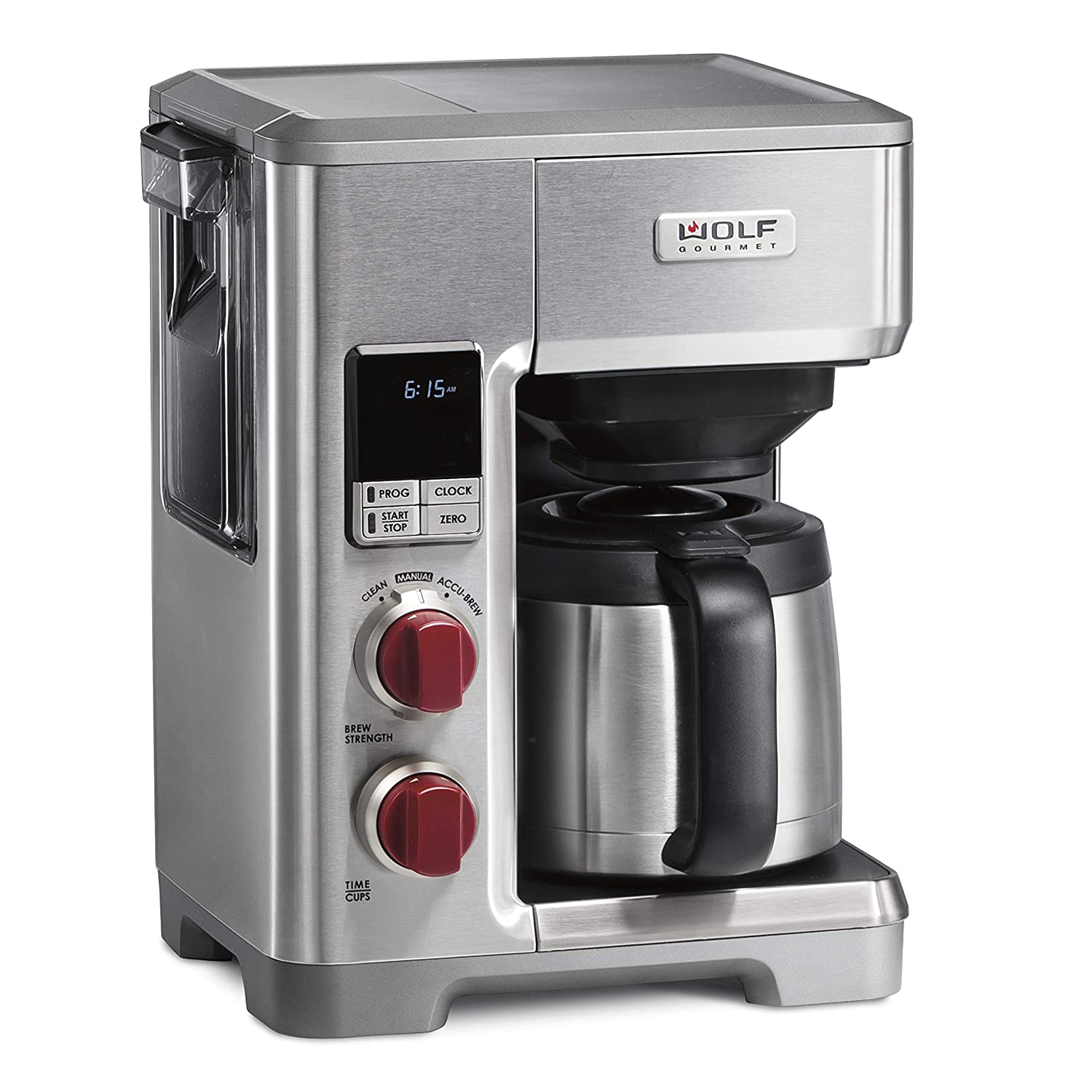 Wolf Gourmet Programmable Coffee System