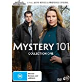 Mystery 101 - 4 Film Collection One (Mystery 101/Playing Dead/Words Can Kill/Dead Talk)