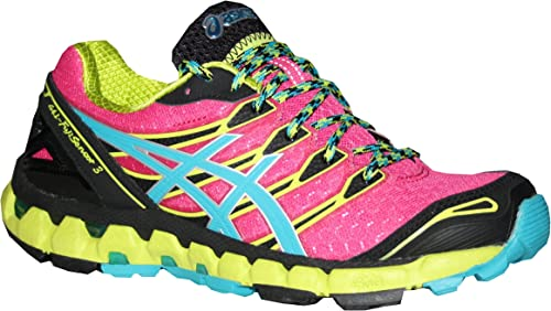 ASICS Gel Fuji Sensor 3 Women's Running