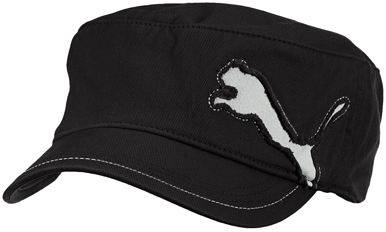 Puma Cap Fairview Military - Gorra de béisbol 80f1c849459
