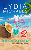Calamity Rayne II: Back Again (English Edition)
