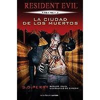 Resident Evil: La ciudad de los muertos (Minotauro