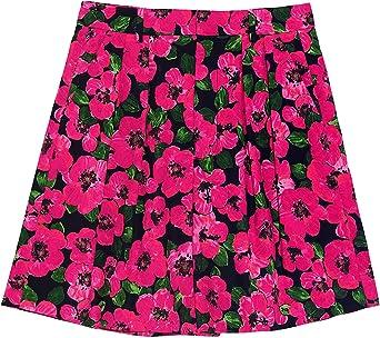 Zara Bermuda 7751/024 - Pantalón Corto para Mujer Negro Negro ...