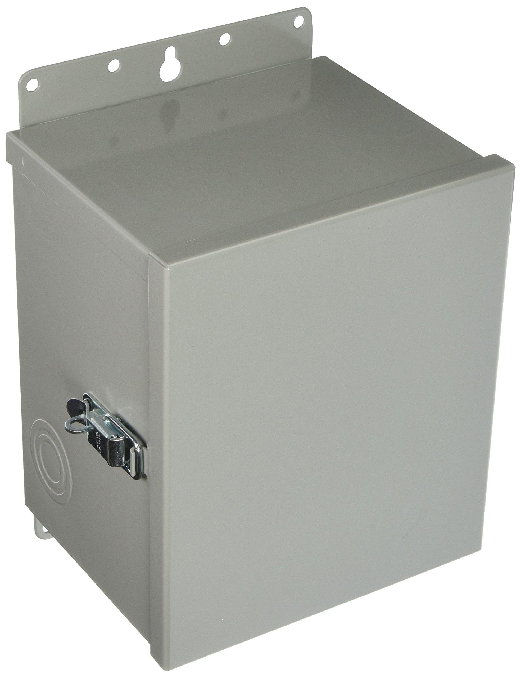 Reliance Controls Corporation CSR201 Easy/Tran Transfer Switch for Up to 2,500 Running Watt Generators