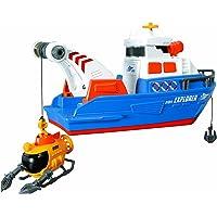 Majorette - Explorer Boat, Barco (3308361)