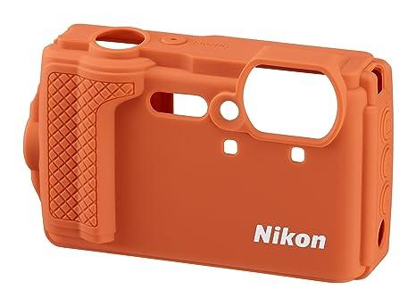 Nikon VHC04802 Estuche para cámara fotográfica: Amazon.es: Electrónica