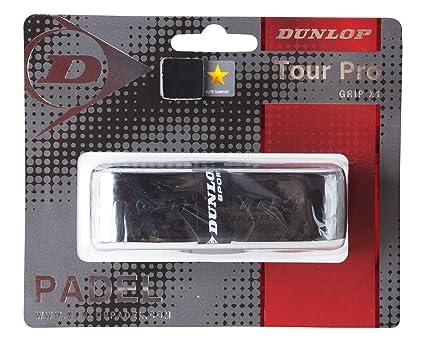 Dunlop Grip-Tour Pro - Grip para Pala de pádel