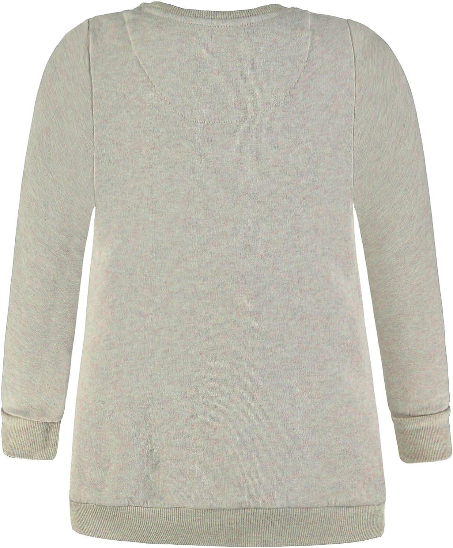Kanz M/ädchen Sweatshirt