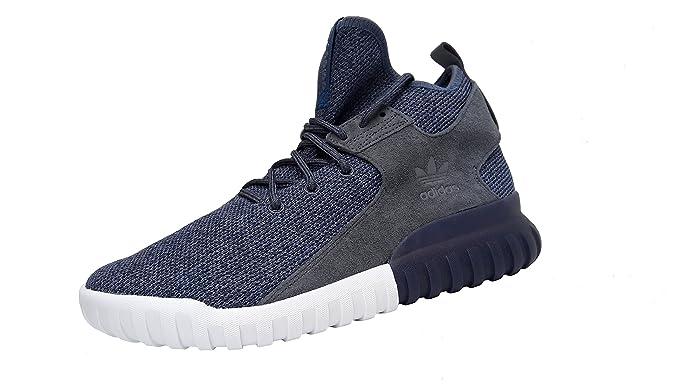 adidas Tubular X AQ4546, High Top Sneaker, Herren