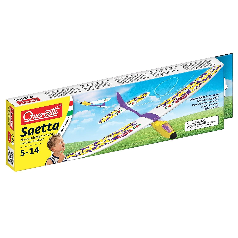 Quercetti 3535 Saetta Aerei e Missili Quercetti & C. S.p.A.