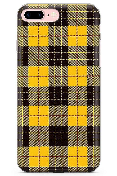 coque iphone 8 plus ecossais