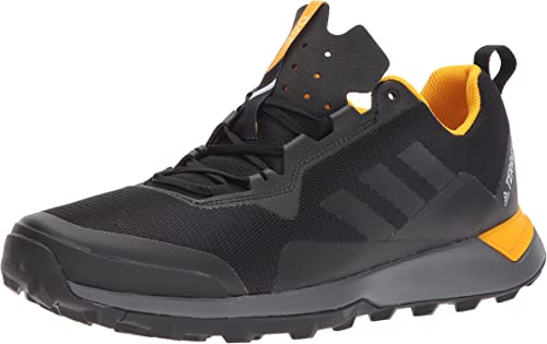adidas Outdoor Herren Terrex CMTK, Black FiveGrey Two, 39