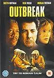 Outbreak [DVD] [1995]
