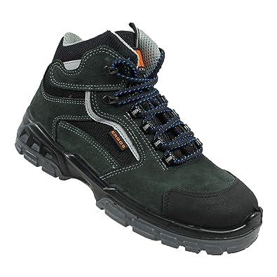 Ontario Travail Src Chaussures Sécurité De S1p Ergos OwPXnk80