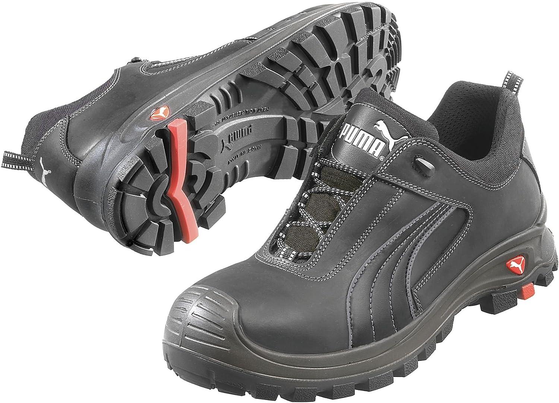 Puma – 640425 12 – 4h, da uomo, stile atletico lavoro scarpe