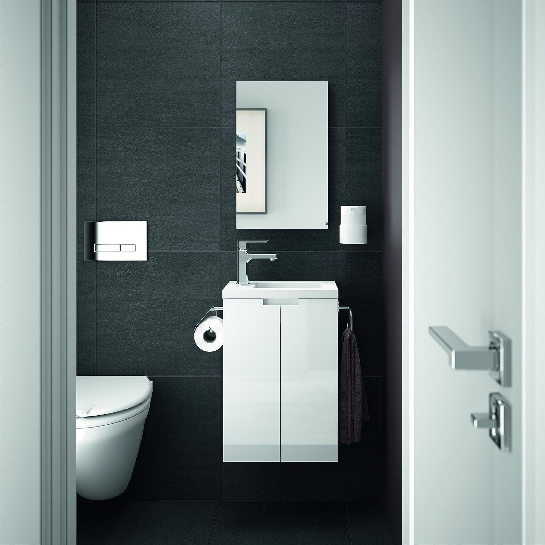 Badmöbel gäste wc  ALLIBERT Badmöbel Gäste-WC Set vormontiert: Amazon.de: Elektronik