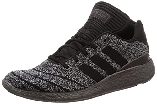 Adidas Busenitz Pure Boost PK, Zapatillas de Deporte para Hombre, Gris (Grpuch/Negbas / Grmetr 000), 42 2/3 EU: Amazon.es: Zapatos y complementos