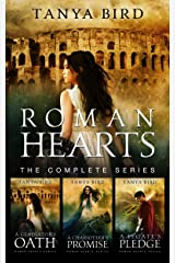 Roman Hearts: The complete series Kindle Edition