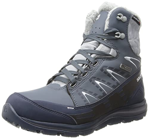 the latest 52871 3a3fa Salomon XA Pro 3D Winter TS CSWP Kinder-Winterschuhe Schnee ...