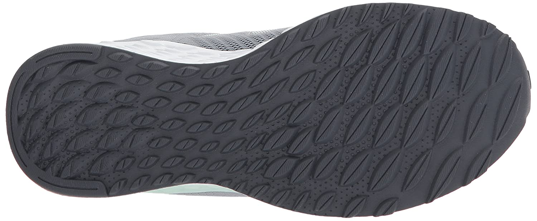 New Balance Women's Fresh Foam Arishi V1 Running Shoe B06XSBXVR2 6 B(M) US|Steel/Thunder