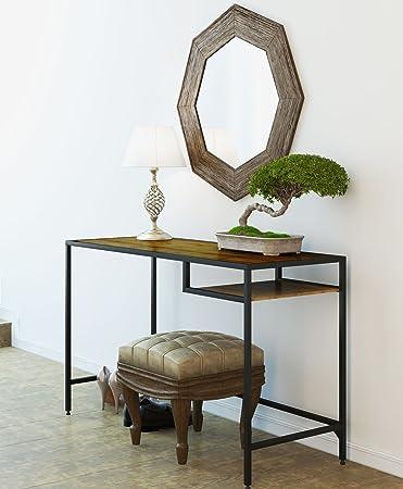 Prime Amazon Com Industrial Vintage Design Space Saver Entryway Hallway Largest Home Design Picture Inspirations Pitcheantrous