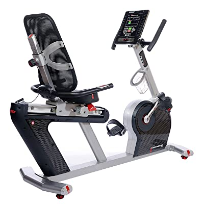 Diamondback Fitness 910SR Recumbent Exercise Bike