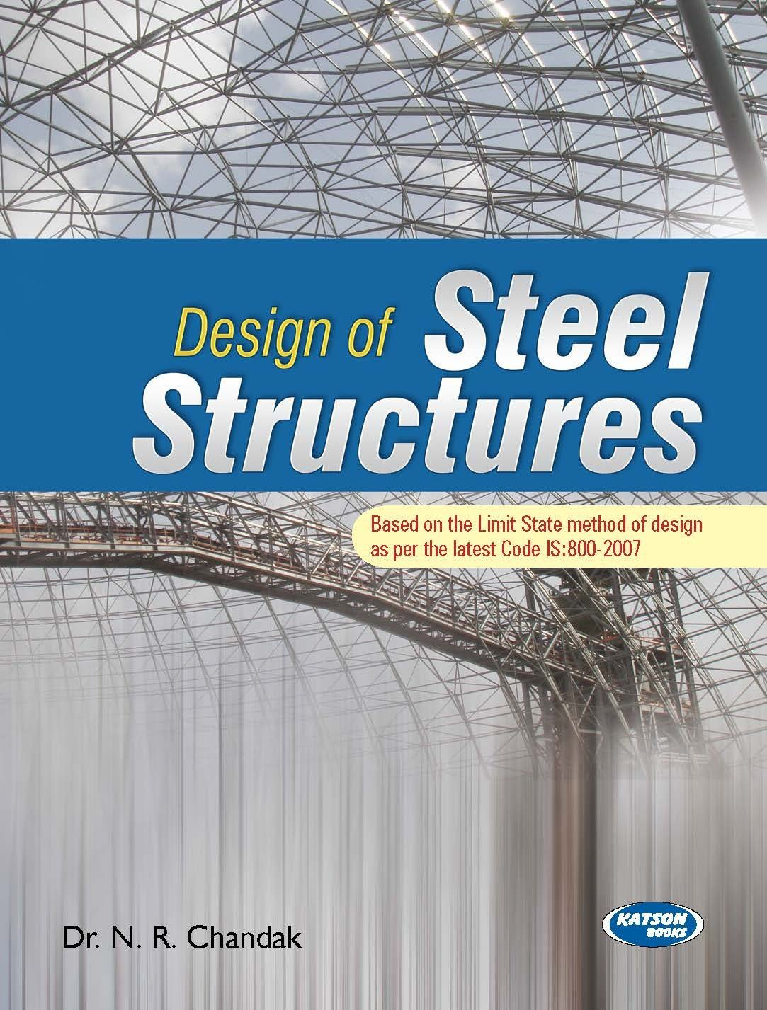 Limit State Design Of Steel Structures By Bhavikatti Pdf