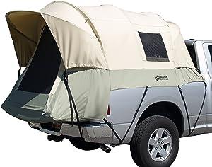 The best ruck tent Kodiak Canvas Truck Bed Tent