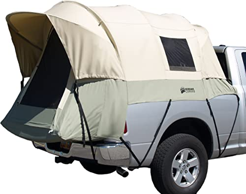 Kodiak Canvas Truck Bed Tent