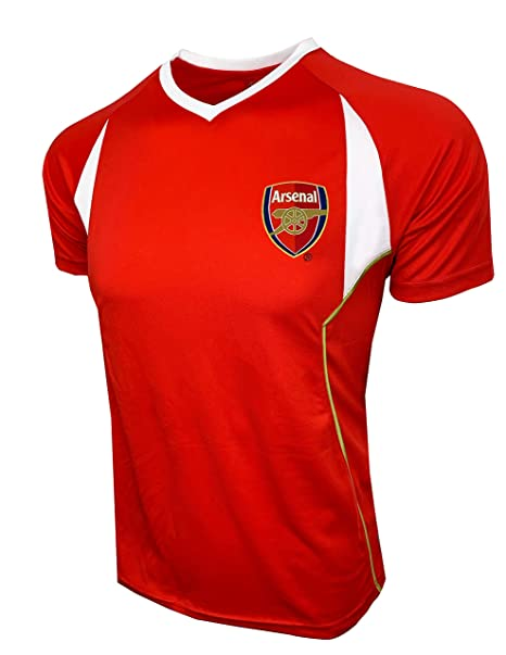 separation shoes 7abe9 f32c9 Amazon.com: Arsenal Jerseys, for Kids and Adults, Training ...