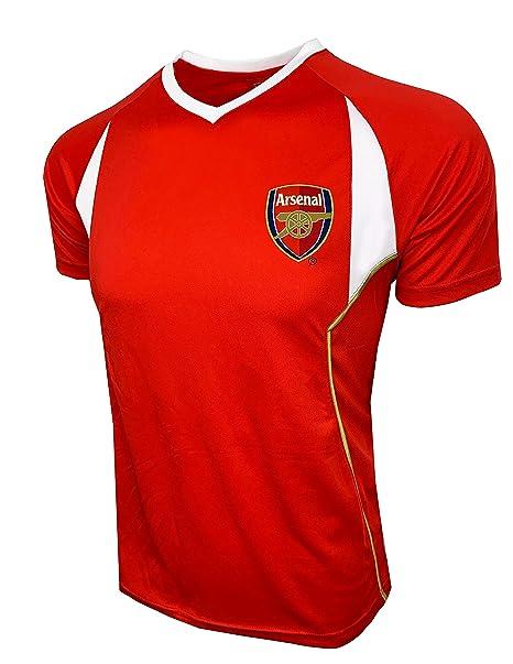 Amazon.com  Arsenal Jerseys 476994b90
