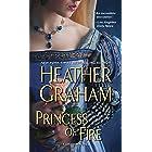 Princess of Fire (Graham)