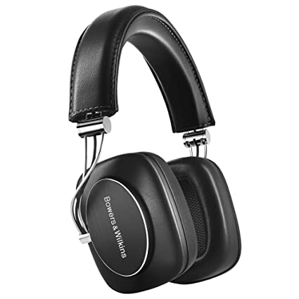 amazon com p7 wireless over ear headphones by bowers wilkins