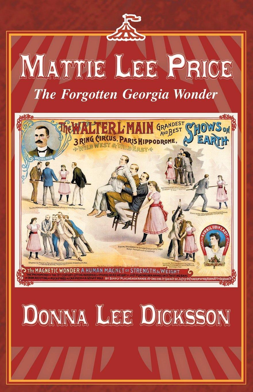 Mattie Lee Price: The Forgotten Georgia Wonder PDF