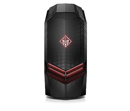 OMEN by HP Gaming Desktop Computer, Intel Core i7+8700 Processor, NVIDIA GeForce GTX 1070 8 GB, 8 GB RAM and 16 GB Intel Optane memory, 1 TB hard drive, ...