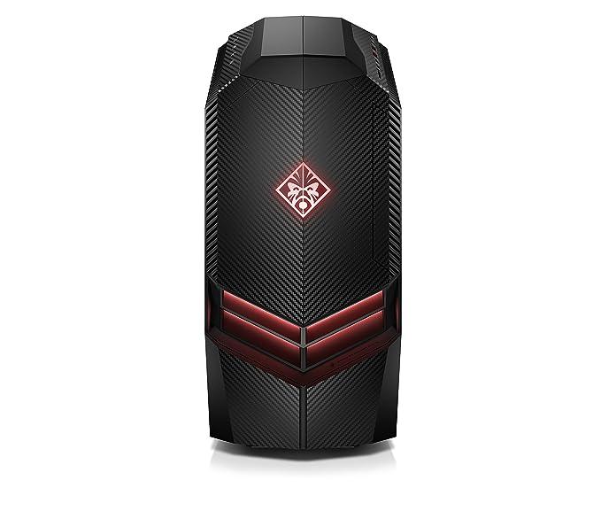 OMEN by HP Gaming Desktop PC 880-161ng (Intel Core i7-8700k, 512 GB SSD, 3 TB HDD, 32 GB RAM, NVIDIA GeForce GTX 1080 8 GB GD