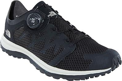 The North Face Litewave Flow Boa - Chaussures Homme - Noir Pointures US 8,5