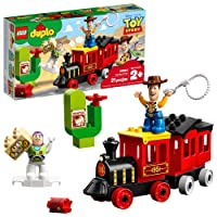 Deals on LEGO Duplo Toy Story Train 10894