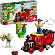 LEGO DUPLO Disney Pixar Toy Story Train 10894 Perfect for Preschoolers, Toddler Train Set includes Toy Story Character favori