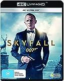 Skyfall (4K Ultra HD)