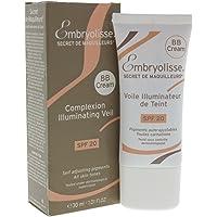 Artist Secret Complexion Illuminating Veil SPF 20 by Embryolisse for Women - 1 oz Cream