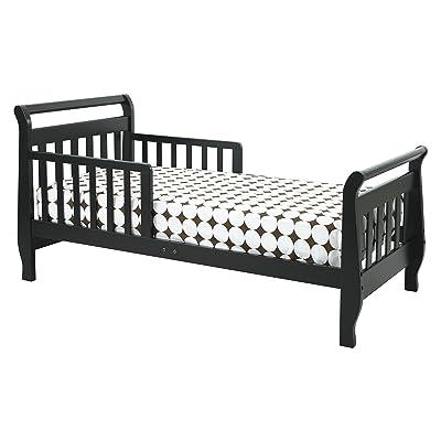 DaVinci-Sleigh-Toddler-Bed-Reviews