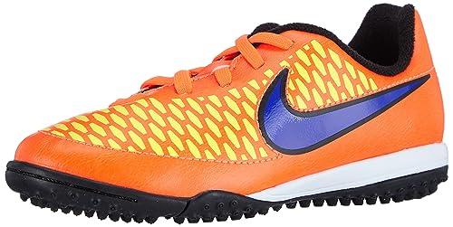 96e7209512631 Nike Youth Magista Onda Turf (Total Orange/Laser Orange/Hyper Punch/Persian