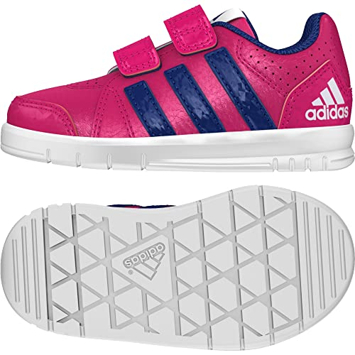 cheap for discount 97ae0 b3ff2 adidas LK Trainer 7 CF I, Baskets Basses Mixte bébé Amazon.fr Chaussures  et Sacs