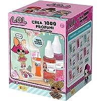 Lisciani Giochi–LOL Surprise 1000Perfumes Collection, Multicolor, 69477