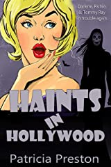 Haints in Hollywood: Humor and Happy Endings Kindle Edition