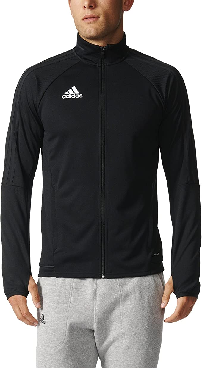 adidas Mens Tiro 17 Training Jacket
