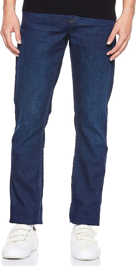 Autenticación Perspicaz Compra  Timberland Squam Lake - Pantaloni in denim con vestibilità affusolata:  Amazon.it: Abbigliamento