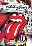 The Rolling Stones Official 2019 Calendar - Square Wall Calendar Format
